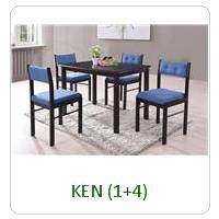 KEN (1+4)